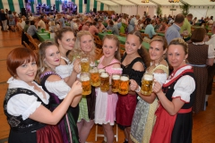 Schützenfest 2016 - Freitag