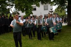 Schützenfest 2016 - Sonntag